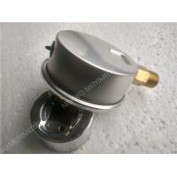 """Quality 2""""( 50mm ) Stainlee Steel Bottom Entry Liquid Filled Pressure Gauge Filled With for sale"""
