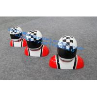 Buy quality Fiber Glass Pilot RC Plane Accessories With Customized Size / OEM Service at wholesale prices