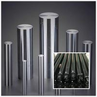 Buy cheap Precise Cold Drawn Piston Chrome Plated Steel Bar , Hard Chrome Plated Steel from wholesalers