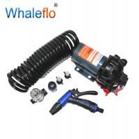 Buy cheap Whaleflo 5.5GPM 20 LPM 60PSI Pressure Diaphragm 12V Water Pump for RV Caravan from wholesalers