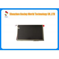 High Resolution TFT Display Screen , LVDS Interface Small TFT Display