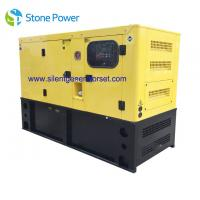 Buy cheap Water Cooled 25kva 20kw DEUTZ Diesel Generator Set D226B-3D AC Three Phase from wholesalers