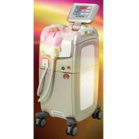 Buy cheap Long Pulse Lightsheer Diode Laser Hair Removal Machine Vascular Lesion Treatment product