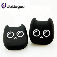 China Auto Interior Molding Q Version Anime Shaped Car Air Outlet Grille Perfume on sale
