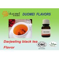 Buy cheap Dry Old Caramel Taste Black Tea Synthetic Flavours Liquid For Beverage product