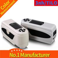 Buy cheap Precise color reader skin analyzer colorimeter with 4mm 8mm aperture and soft rubber NH310 product