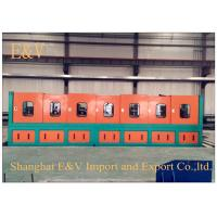 Buy cheap 180kw 1.6m/S Continuous Metal Rolling Mill With AC Frequency Motor product