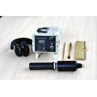 Buy cheap Pipe Corrosion Protection Non Destructive Testing Equipment  HD -102DC 12V product