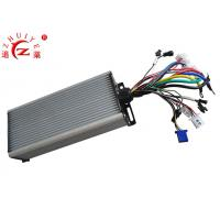 Buy cheap High Power Electric Vehicle Controller 48V / 60V With Over Current Protection product