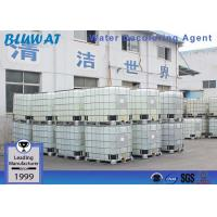 Buy cheap Raw Water Treatment Coagulant Water Chemical color remove Coagulating Chemicals from wholesalers