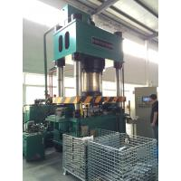 Buy cheap Power Operated Hydraulic Forming Press / Hydroforming Press High Material Saving product
