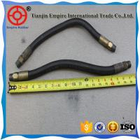 Buy cheap ISO CERTIFICATION HIGH TEMPERATURE  TRANSMISSION OIL COOLING HOSE product