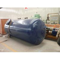 Buy cheap 1 / 1.2 mpa Gas Air Separation Unit With Low Pressure Liquid Oxygen And Nitrogen product