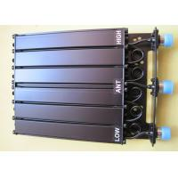 Buy cheap UHF Ultra High Frequency Band Stop Duplexer Maximum Input Power 30W product