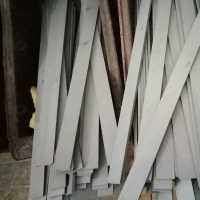 Buy cheap Various Size Polished Tungsten Carbide Strips Tungsten Carbide Cutting Tools product