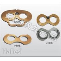 Buy cheap Hydraulic Pump Spare Parts Side Plate product