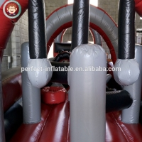 Buy cheap Cheaper price obstacle course inflatable obstacle outdoor event product