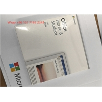 Buy cheap Microsoft Office Home and Student 2019 Key Card Boxed Online Activation Office from wholesalers