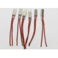 Buy cheap Fluorescent Lamp Ballast V7AM Thermal Protector Temperature Controlled Switch product