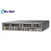 Buy cheap ASR 9901 42 Fixed Ports 800 Gbps Cisco Router Second Hand product