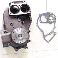 Buy cheap Car Diesel Engine Water Pump 5412002001 5412002301 Mercedes Truck Cooling System Pump product