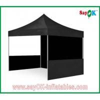Buy quality L3 x W3 x H3m Easy Up Tent 3 Side Walls Gazebo Replacement Canopy at wholesale prices