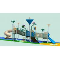 Buy cheap Outdoor playground YY-8315 product