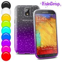Durable Samsung Galaxy Note 3 covers and protective case , boys / girls phone case