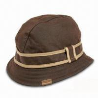 Buy cheap Bucket Hat, Fashionable, Durable, Available in Various Sizes product