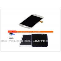 Buy cheap Pixel 1280x720 S3 Display Replacement , Blue White Samsung Galaxy S3 Display product
