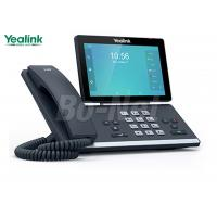 Buy cheap 8 Inch Capacitive Touch Cisco IP Phone SIP-VP-T49G SIP IP Type T49G New Original product