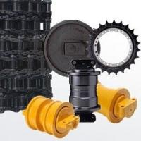 O&K Excavator Undercarriage Parts Manufactures
