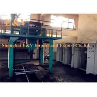 Buy cheap 8mm 5000T Copper Rod Upward Continuous Casting Machine With 24 Casting Strands product