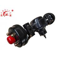Buy cheap Agricultural Trolley / Cart / Wheel Barrow Rear Axle Low Speed With Differential product