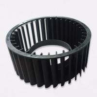 Buy cheap Chemical Stable Injection Molding Automotive Parts Acceptable Logo QS Approval product