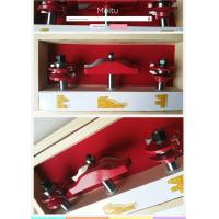 """Buy cheap Cabinet Door Set Ogee Style - 1/2"""" Shank product"""