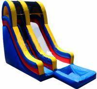 Buy cheap Inflatable Water Slide/Inflatable Product/Inflatable Fun Game Toy product