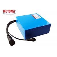 Buy cheap 11.1V 50ah Lithium Battery Pack For E-Bike And Medical Equipment product