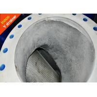 Buy cheap Carbon Steel Y Strainer Filter product