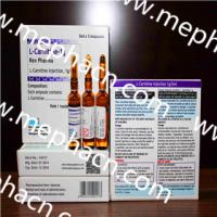 Buy quality l-carniting plus injection at wholesale prices