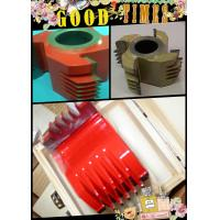 Buy cheap Solid Steel Body Heavy Duty High Quality Carbide Tipped Finger Joint Cutter product