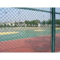 Buy cheap Chain Link Fencing/Sports Fencing/School Fencing/Diamond Fencing product