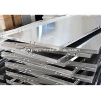 Buy cheap 30-2500 mm Width Aluminium Plain Sheet For Reflector Lamps / Billboards / Signs from wholesalers
