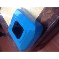 Buy cheap 1 cylinder engine water tank blue color for CIXI R170 R175 R180 product