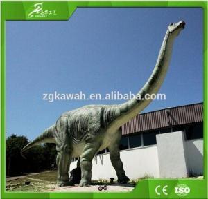 Buy cheap KAWAH High Simulation Dinosaur Park Animatronic Dinosaur For Sale product
