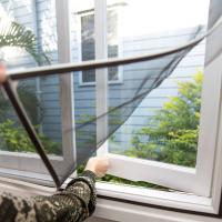 Buy cheap Anti mosquito zika protection - DIY Magnetic strips window screen product