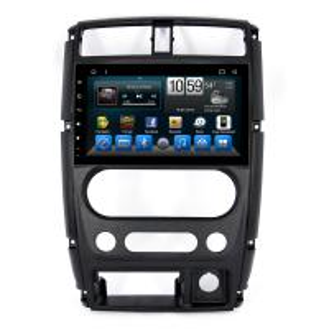 Buy cheap Android Car GPS SUZUKI Navigator 9.0'' Jimny 2007-2017 Bluetooth 4G SIM DSP Play product