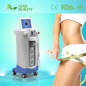 1.3cm focal length ultrasonic fat reduction hifu slimming treatments