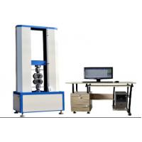 4.4KW 150KN Dual Arm Computer Servo Tensile Strength Test Equipment for sale