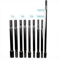 Buy cheap High Fatigue Strength Threaded Extension Rod With Good Heat Treatment product